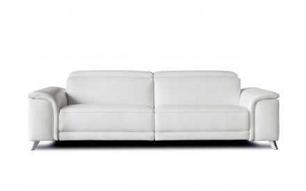 DORO Sofá piel diseño